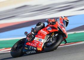 Michele Pirro sponsor