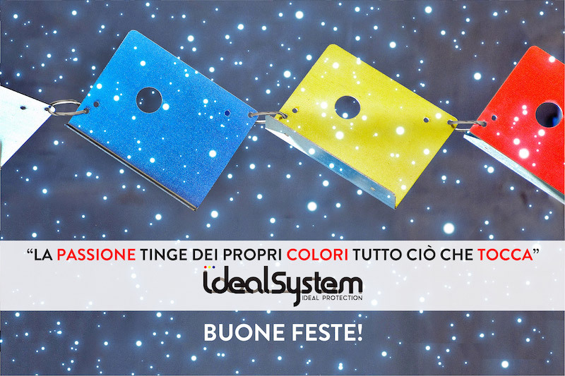Natale 2020 Ideal System